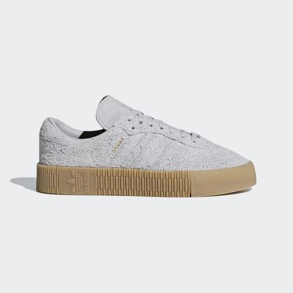 adidas Shoes   Adidas Samba Rose   Poshmark